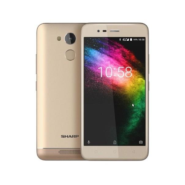 Điện thoại Sharp R1