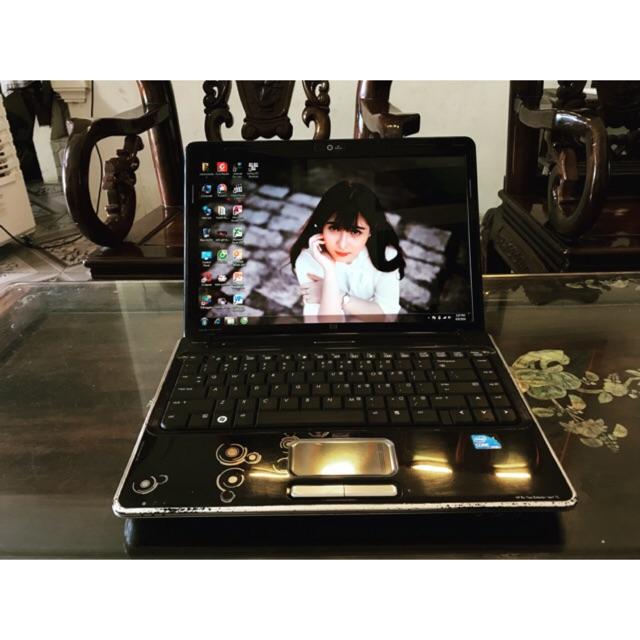 [Hàng Chất] laptop HP Pavilion DV4 Core I3