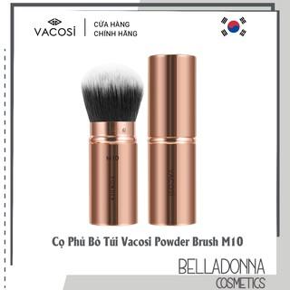 Cọ Phủ Bỏ Túi Vacosi Powder Brush M10 thumbnail