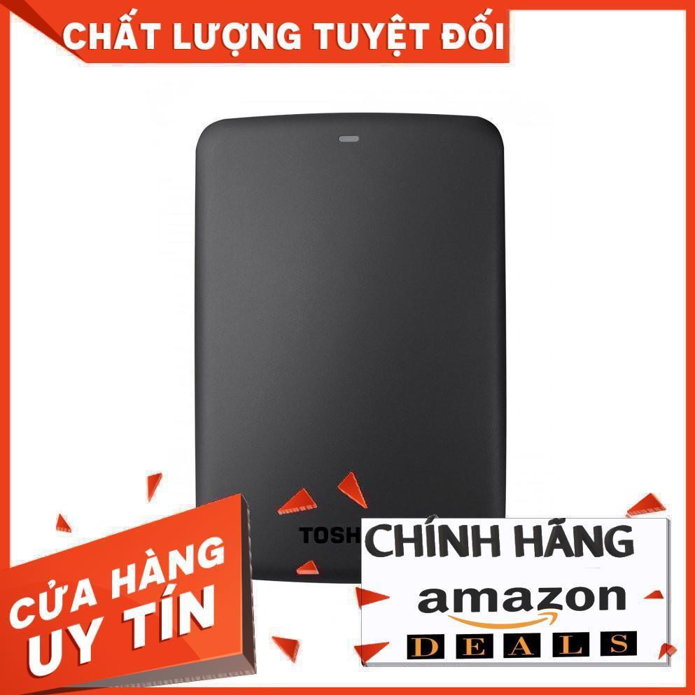 Ổ cứng gắn ngoài di động Toshiba Canvio 2TB 2.5 inch USB 3.0 – HDTB320EK3CA Giá chỉ 1.915.000₫