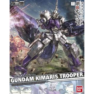Mô hình lắp ráp Gundam Kimaris Trooper (1/100)