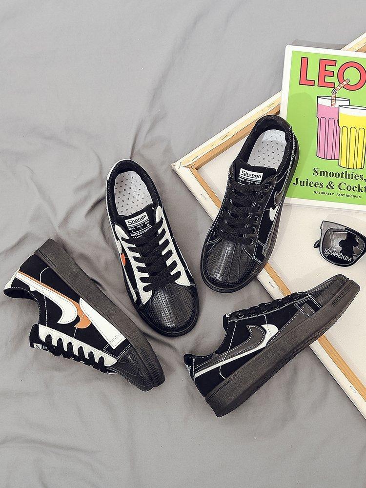 Giày Nữ Thời Trang Đơn Giản