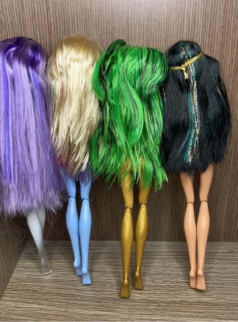 Búp bê barbie monster high mattel