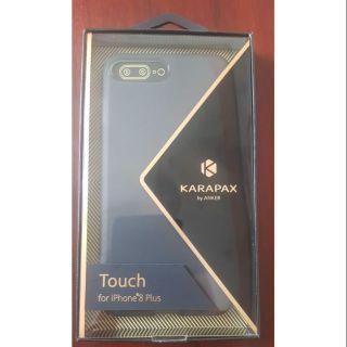 Ốp lưng ANKER Karapax Touch dành cho iPhone 7 Plus/8 Plus