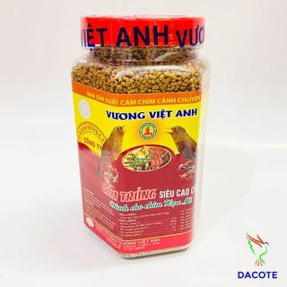 Cám chim họa mi Vương Việt Anh cao cấp 300g - Cám mi Vương Việt Anh giá rẻ đóng hộp thumbnail