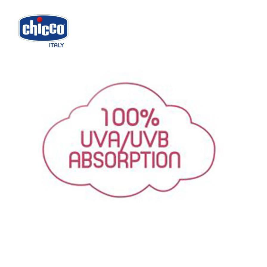 Kính mát chống tia UV Chicco 24M+ Tráng gương