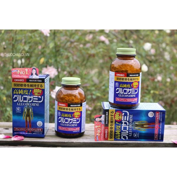 (Giá hủy diệt) COMBO: 2 hộp Glucosamine 900v nội địa Nhật - 3590271 , 1054403381 , 322_1054403381 , 1779000 , Gia-huy-diet-COMBO-2-hop-Glucosamine-900v-noi-dia-Nhat-322_1054403381 , shopee.vn , (Giá hủy diệt) COMBO: 2 hộp Glucosamine 900v nội địa Nhật