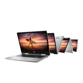 Laptop DELL INSPIRON 5482 C4TI7007W (I78565-8-256SSD-ON-W10) mới Màu bạc 25t