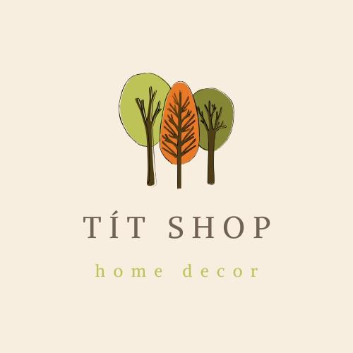 Shop Liên Tít - Home Decor