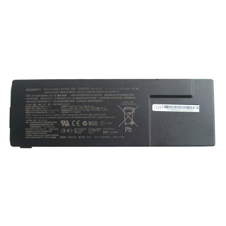 Pin Laptop  Sony Vaio VPCSA VPCSB VPCSC VPCSE SVS 13 SVS15 Mã Pin BPS24 Hàng Chuẩn Hãng Có Video Thực Tế