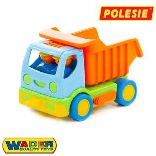Xe tải HaLi đồ chơi Polesie Toys