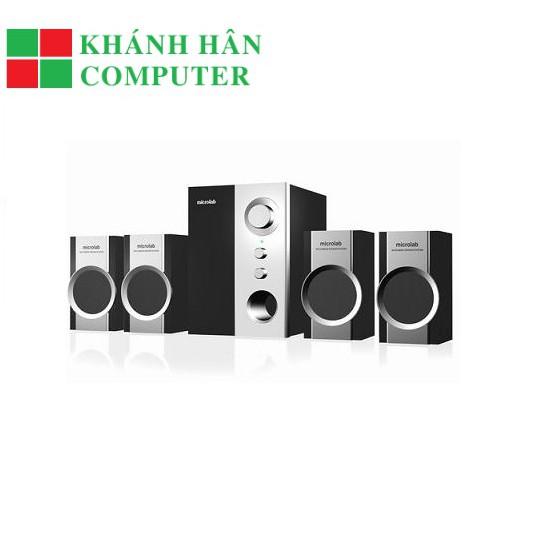 Loa Microlab M590 4.1 - Bảo hành chính hãng 12 tháng - 2695014 , 52752323 , 322_52752323 , 1050000 , Loa-Microlab-M590-4.1-Bao-hanh-chinh-hang-12-thang-322_52752323 , shopee.vn , Loa Microlab M590 4.1 - Bảo hành chính hãng 12 tháng