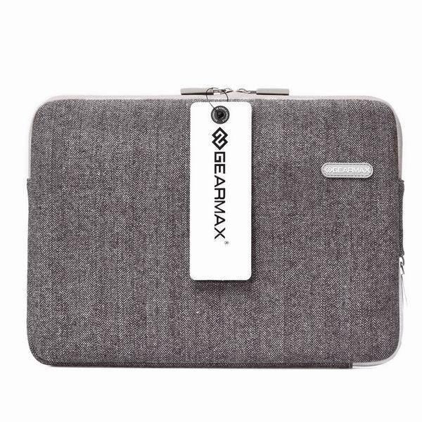 Túi chống sốc GEARMAX dành cho Macbook (Hàng chính hãng)