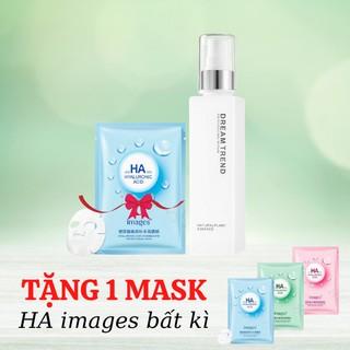 Dưỡng Tóc AHA DREAM TREND ESSENCE Đài Loan (150ml) tặng 1 miếng mặt nạ dưỡng ẩm sáng da HA images