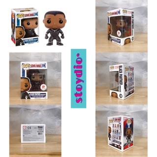 Mô Hình Funko POP! BLACK PANTHER – Civil War (Walgreens Exclusive)