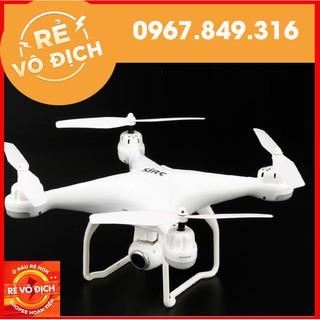 [GIÁ HỦY DIỆT] Máy bay Flycam S20W định vị 2 GPS. CAMERA HD siêu nét