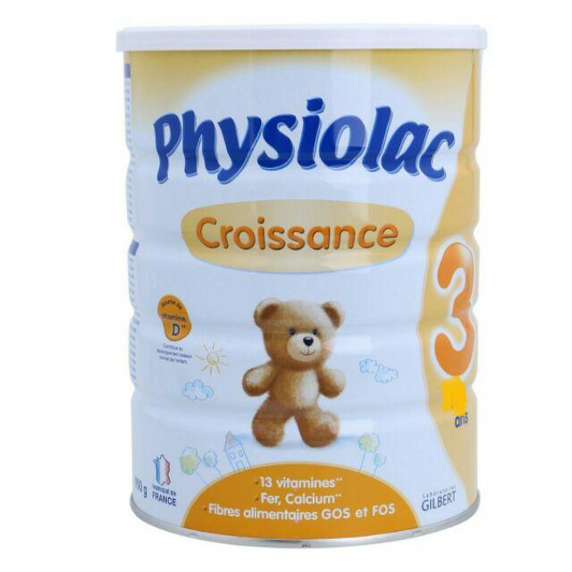 date 8/2020 Sữa bột Physiolac số 3 Pháp 900g - 3489156 , 678358244 , 322_678358244 , 456000 , date-8-2020-Sua-bot-Physiolac-so-3-Phap-900g-322_678358244 , shopee.vn , date 8/2020 Sữa bột Physiolac số 3 Pháp 900g