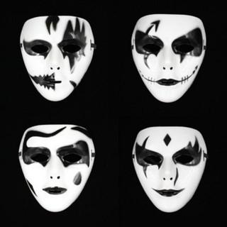 Mặt nạ ma quái. Hóa trang Halloween sỉ buôn
