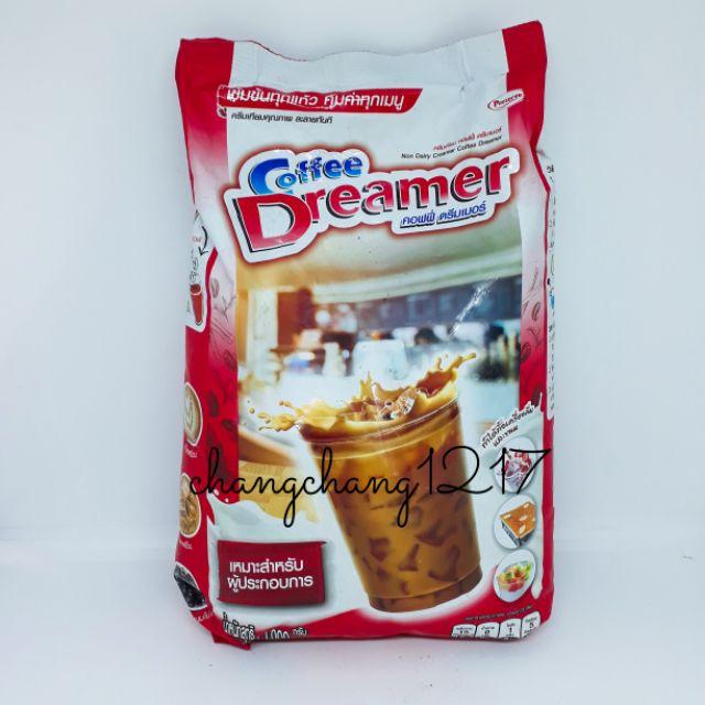 Bột Kem Béo Pha Trà Sữa Thái Lan Coffee Dreamer Gói 1kg (Đỏ) - 2771436 , 760101449 , 322_760101449 , 57000 , Bot-Kem-Beo-Pha-Tra-Sua-Thai-Lan-Coffee-Dreamer-Goi-1kg-Do-322_760101449 , shopee.vn , Bột Kem Béo Pha Trà Sữa Thái Lan Coffee Dreamer Gói 1kg (Đỏ)