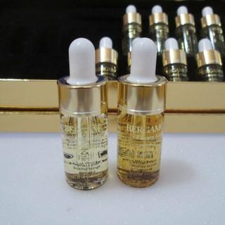 COMBO 2 LỌ Tinh chất serum bergamo luxury gold collagen 13ml thumbnail