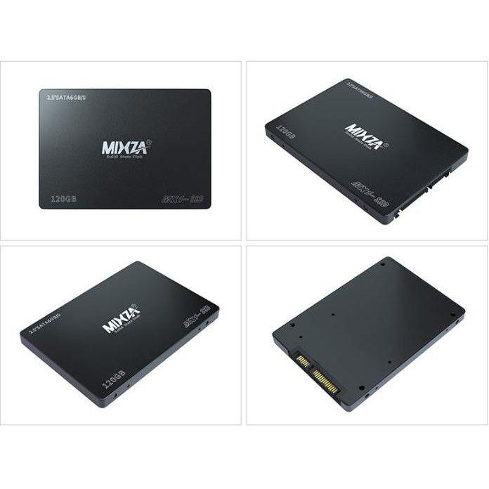 [XK][FREESHIP] Ổ CỨNG SSD MIXZA 120GB - 240GB [HCM]