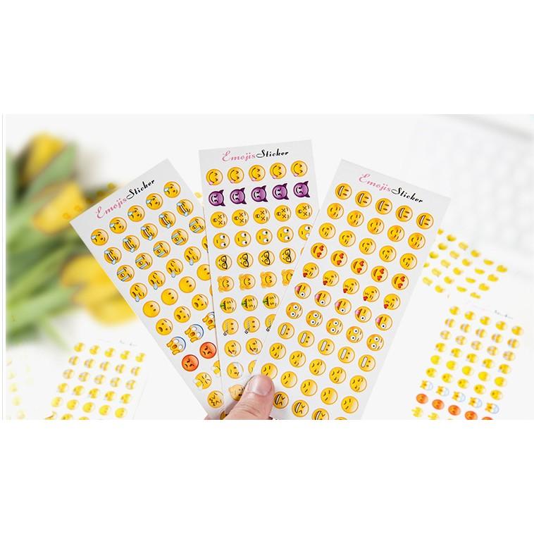 Bộ sticker khuôn mặt biểu cảm - 3007886 , 321820817 , 322_321820817 , 35000 , Bo-sticker-khuon-mat-bieu-cam-322_321820817 , shopee.vn , Bộ sticker khuôn mặt biểu cảm