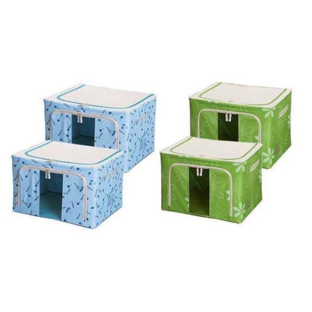 Túi đựng chăn màn khung sắt 50x40x33 - 3610732 , 1131430434 , 322_1131430434 , 85000 , Tui-dung-chan-man-khung-sat-50x40x33-322_1131430434 , shopee.vn , Túi đựng chăn màn khung sắt 50x40x33