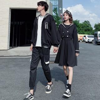 Set Áo Thun Ngắn Tay Cổ Tròn+quần Short Lưng Cao Thời Trang Nhật Cho Nữ