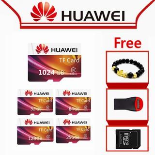 Thẻ nhớ MicroSD SD TF Huawei 32G 64G 128G 256G 512GB 1024GB thumbnail