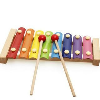 Đồ chơi đàn 8 âm sắc