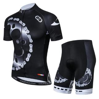 bicicletta 2021 NEW 2021 Limited Sale Men's Short Sleeve Bike Clothing Bicycle Jersey+pants