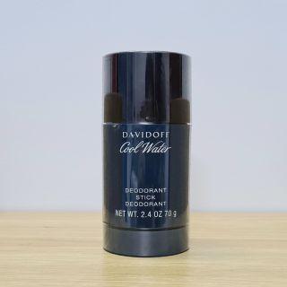 Lăn khử mùi Nam DAVIDOFF Cool Water 75ml