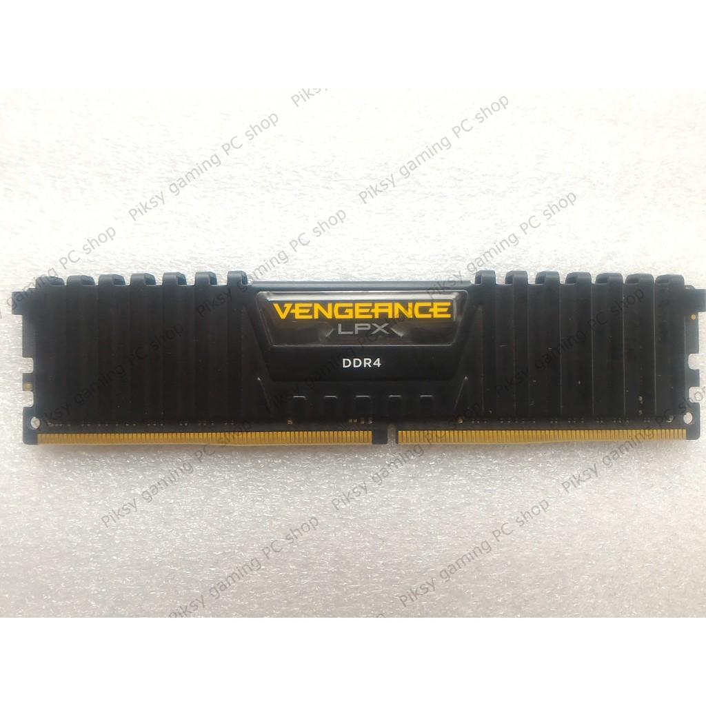 RAM máy tính Corsair Vengeance LPX DDR4 16GB 2666MT/s CL16