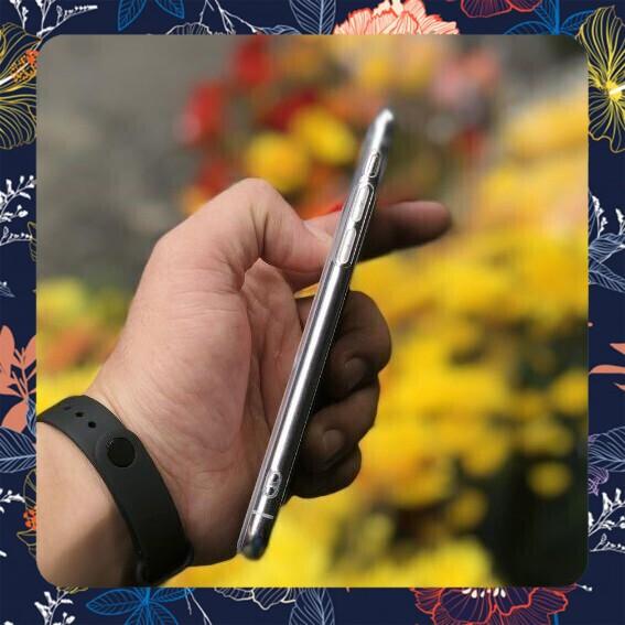 [Cực Đẹp] Ốp dành cho Iphone Dẻo Hình Dễ Thương Mẫu 002