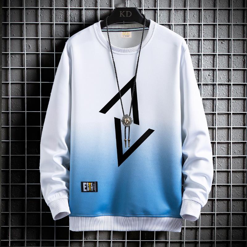 Hoodie Men Sweater Blacktipe Hoodie Reglan Plain Sweater Hoodie Jumper WY8303
