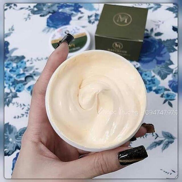 Body Mây cream