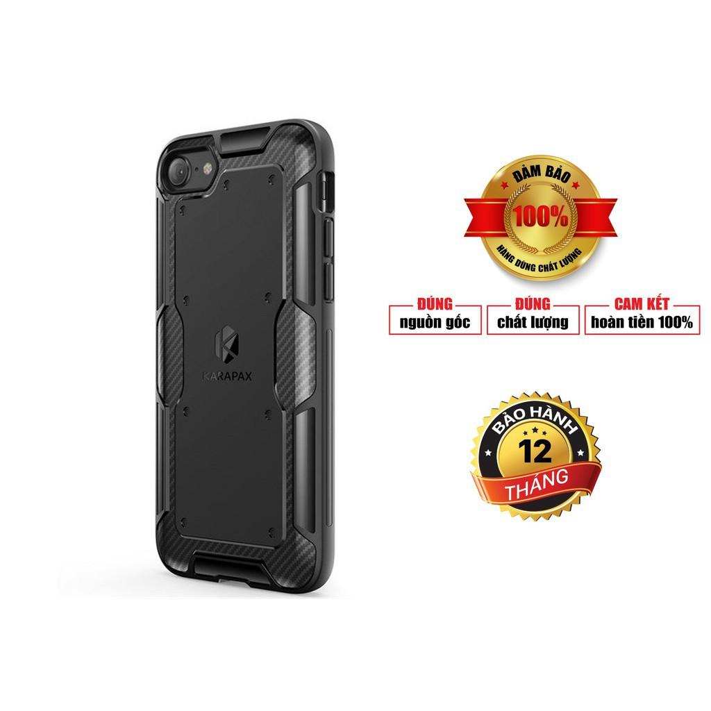 [SIÊU HOT] Ốp Lưng iPhone 7 / iPhone 8 Anker KARAPAX Shield - A9005 - Hàng Chính Hãng