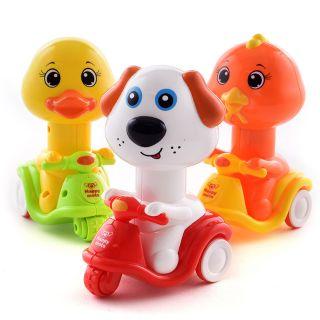 Voi- chó- mèo… lái xe lái xe lái xe nhựa bóng đẹp