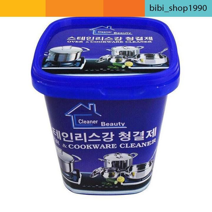 Kem tẩy rửa đa năng trên nhiều bề mặt