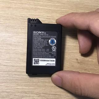 Pin PSP 1000 2000 3000 chất lượng cao thumbnail