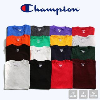 [CÓ SẴN] CHAMPION TEE AUTH