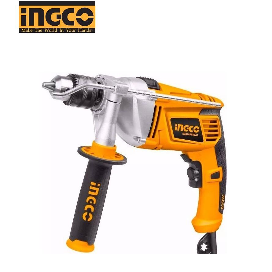 1100W-13mm Máy khoan búa INGCO ID11008E - 14105145 , 1716924998 , 322_1716924998 , 800000 , 1100W-13mm-May-khoan-bua-INGCO-ID11008E-322_1716924998 , shopee.vn , 1100W-13mm Máy khoan búa INGCO ID11008E