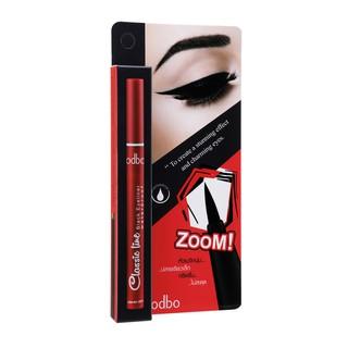 Kẻ mắt odbo Classic Line Black Eyeliner Water Proof