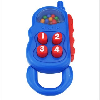 ✯apoint✯Cartoon Shape Baby Rattle Infant Rattle Baby Toy