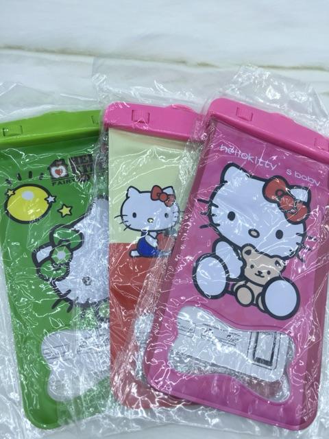 Combo 3 túi chống thấm nước điện thoại size lớn giá rẻ