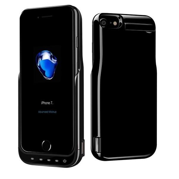 Ốp lưng kiêm sạc dự phòng iPhone 7 7s hiệu JLW 2800 mAh