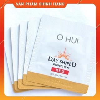 [Date 2023] Kem Chống Nắng Ohui Dưỡng Trắng Cho Da Nhạy Cảm - Ohui Dayshield Perfect Sun Pro Red thumbnail