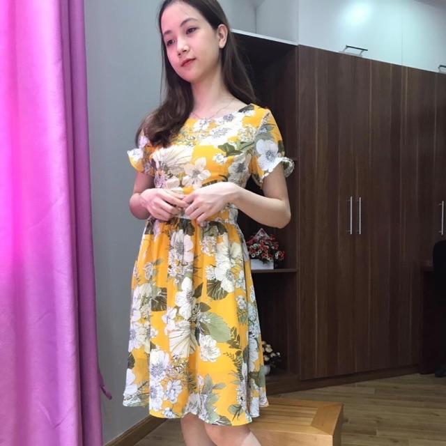 Đầm hoa độc