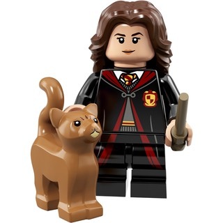 LEGO Minifigures Hermione Granger Seri HARRY POTTER AND FANTASTIC BEASTS Series 1