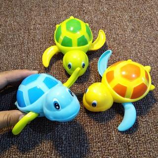Đồ chơi tắm cho bé đồ chơi bãi biển đồ chơi cho bé rùa biết bơi